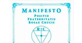 Manifesto – Positio Fraternitatis Rosae Crucis
